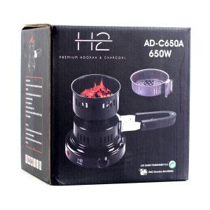H2 Elektrische kolenverhitter  (650Watt)
