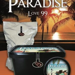 Paradise steam stones love99 (mixed fruits)