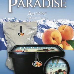 Paradise steam stones amazing (Peach)
