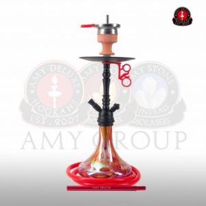 Amy de luxe Middle Globe 056