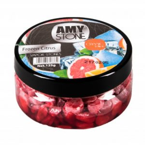 Amy Stones Frozen Citrus 125g