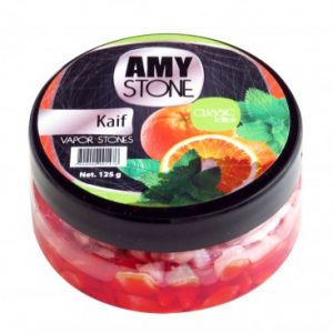 Amy Steamstones Kaif