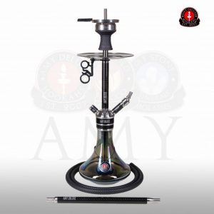 AmyCarbonica force R small